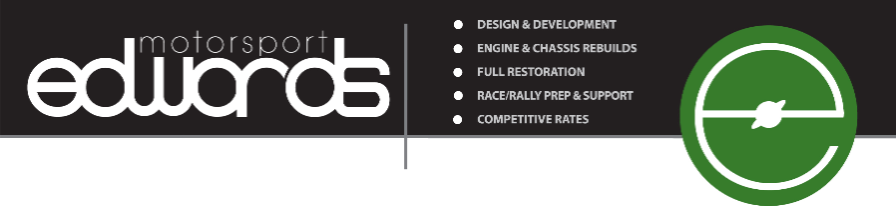 Edwards Motorsports logo